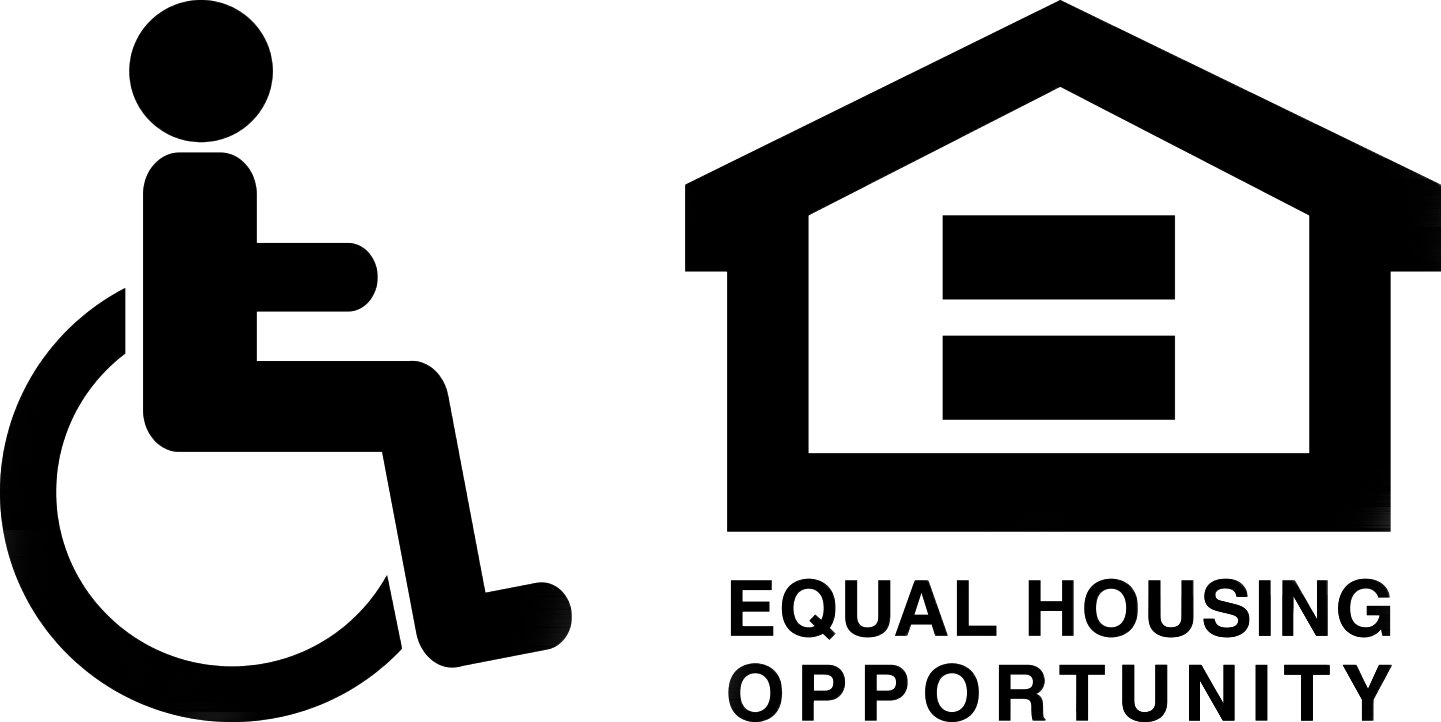 Equal Housing Opportunity Accessibility Logo