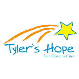 Tyler's Hope for a Dystonia Cure