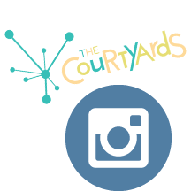 Courtyards Instagram