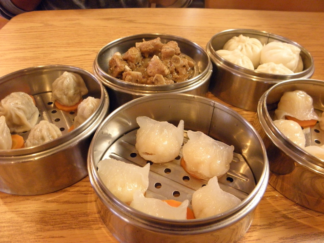 Review: Dim Sum at South Garden Chinese Gainesville | A Home ...