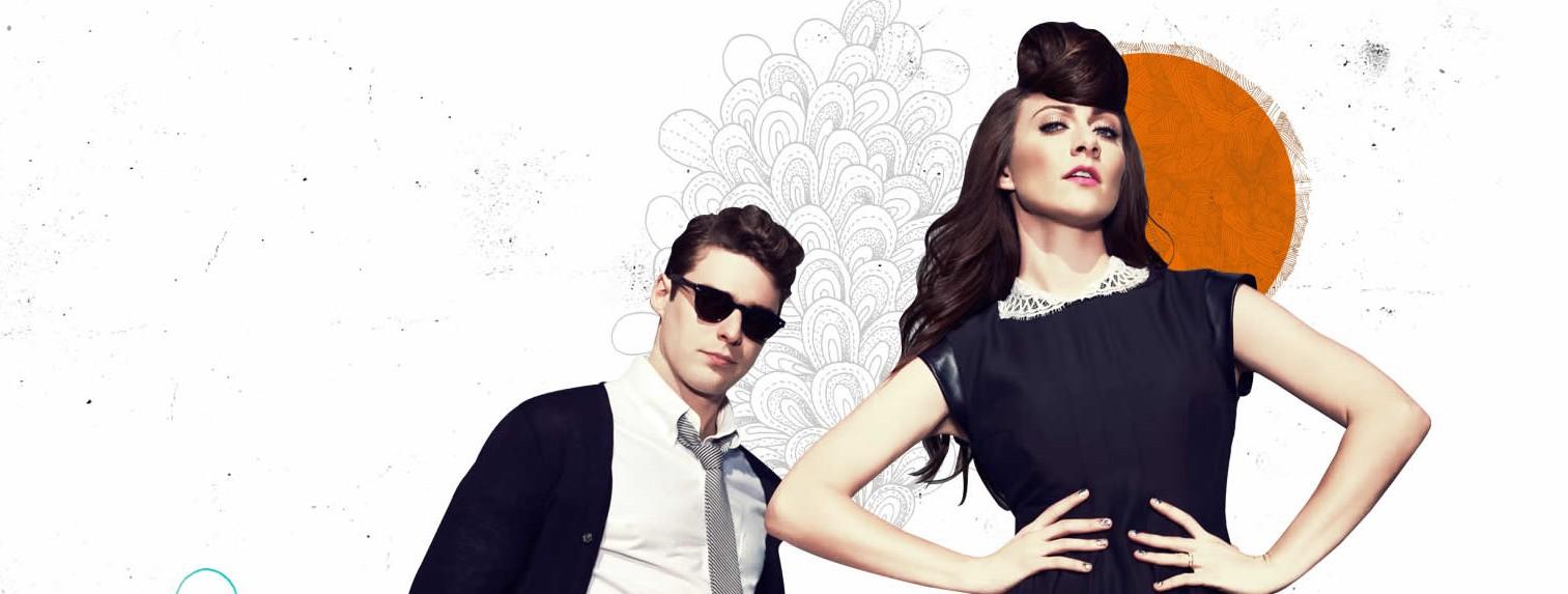 CMC Sounds: Win Gossip & Karmin album releases