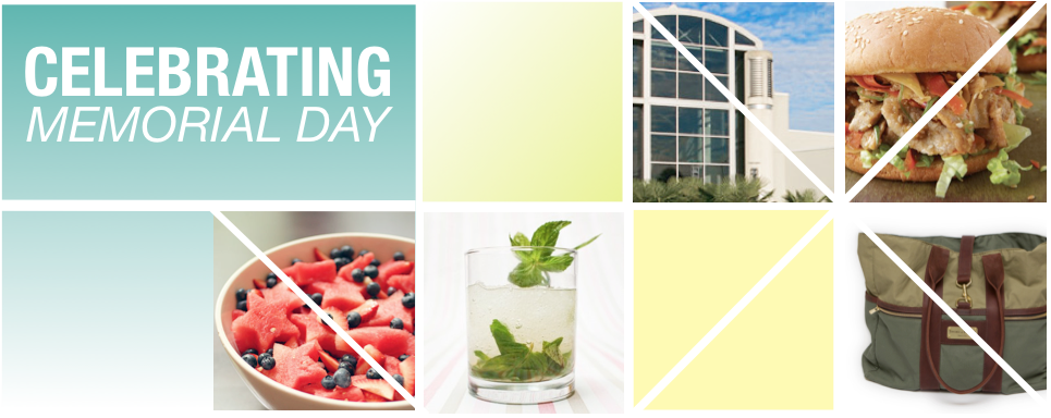 Memorial Day :: Food, Shopping & Culture