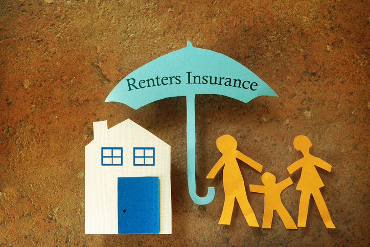 Why You Should Have Renters' Insurance