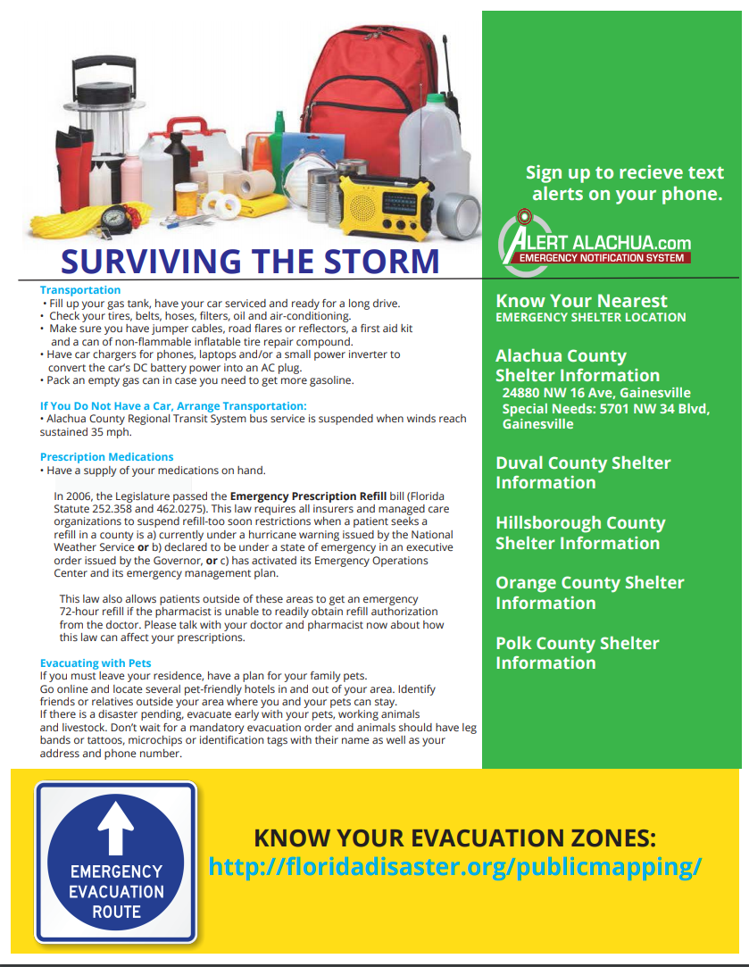 Hurricane Tips Page 4