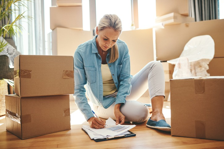 Things To Do Before Moving Out Of Your Apartment