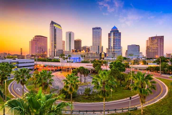 Our Guide To Places To See In Tampa