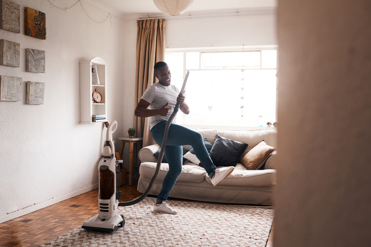 4 Easy Ways To Keep Your Apartment Clean